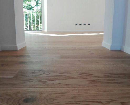 pavimento in legno Ferrara